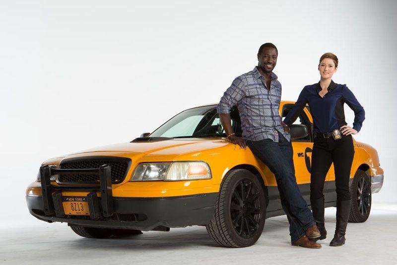 Deux nouveaux épisodes de taxi Brooklyn ce soir sur TF1