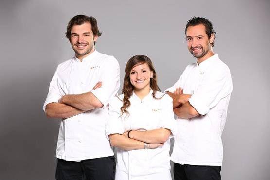 La finale de Top Chef 2014 diffusée ce soir sur M6
