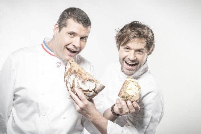 La meilleure boulangerie de France, saison 2, s'installe cette semaine dans l'Est