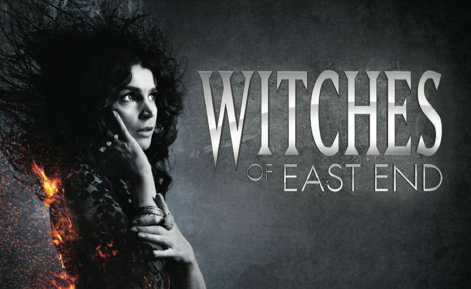 """La série """"Witches of east end"""" débarque ce soir sur 6ter (vidéo)"""