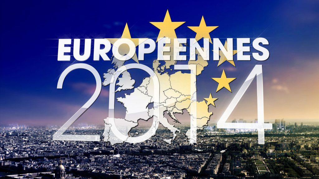 TF1 leader avec l'émission spéciale Européennes 2014