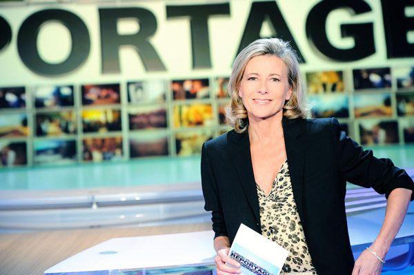 Un an au camping dans Reportages sur TF1