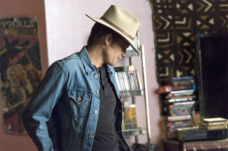 Justified (Crédit photo : Prashant Gupta/ Sony Pictures Television)