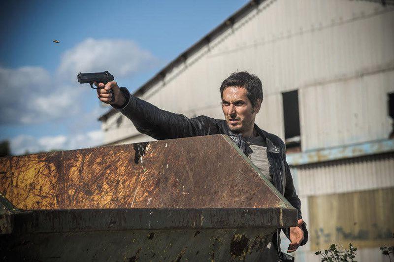 No Limit - Saison 3 (Crédit photo : François Lefebvre / TF1)