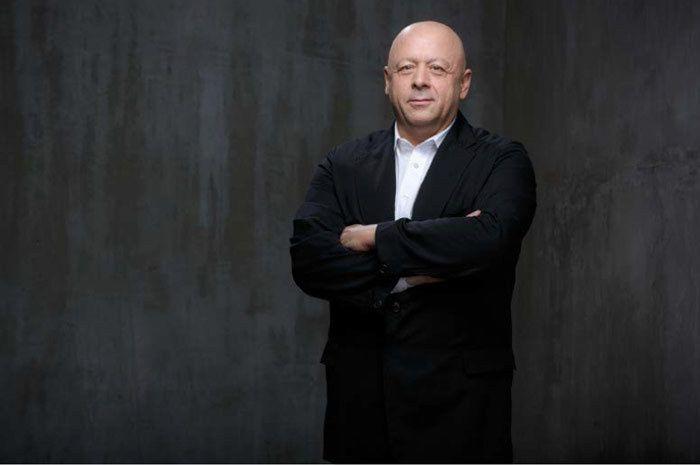 """Pour """"Un chef en prison"""", Thierry Marx se rend ce soir en Belgique"""