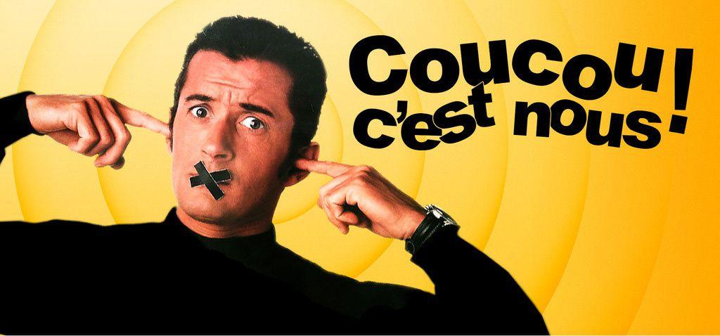 """Le retour des moments cultes de """"Coucou C'est Nous !"""" à voir ou revoir sur MTF1 XTRA"""