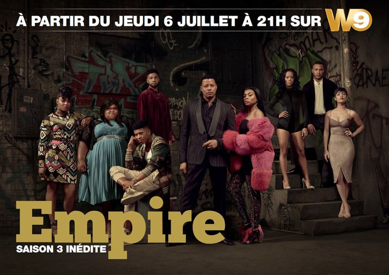 Empire - Saison 3