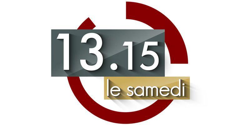 """Le sommaire de """"13h15 le samedi"""" de ce 12 août sur France 2"""