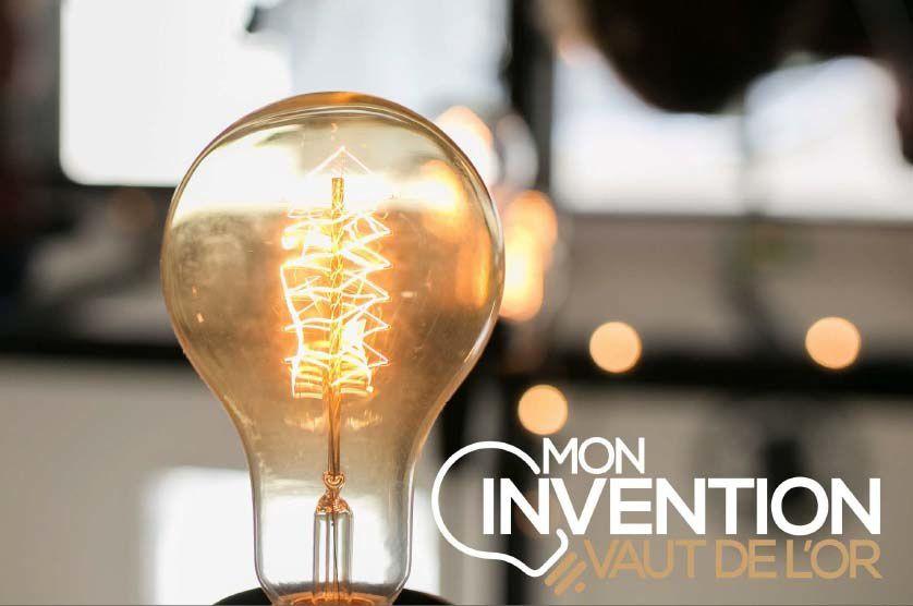 Mon invention vaut de l'or (Crédit photo : Charlotte Ortholary / M6)