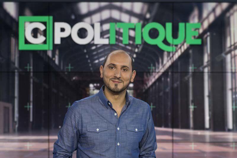 Karim Rissouli (Crédit photo : Nathelie Guyon / FTV)