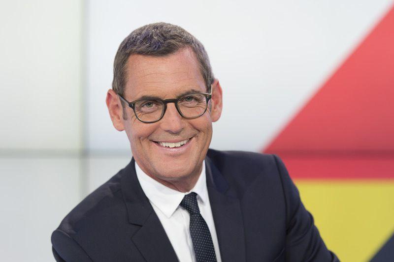 """Pierre Laurent invité de """"Dimanche en politique"""" sur France 3"""
