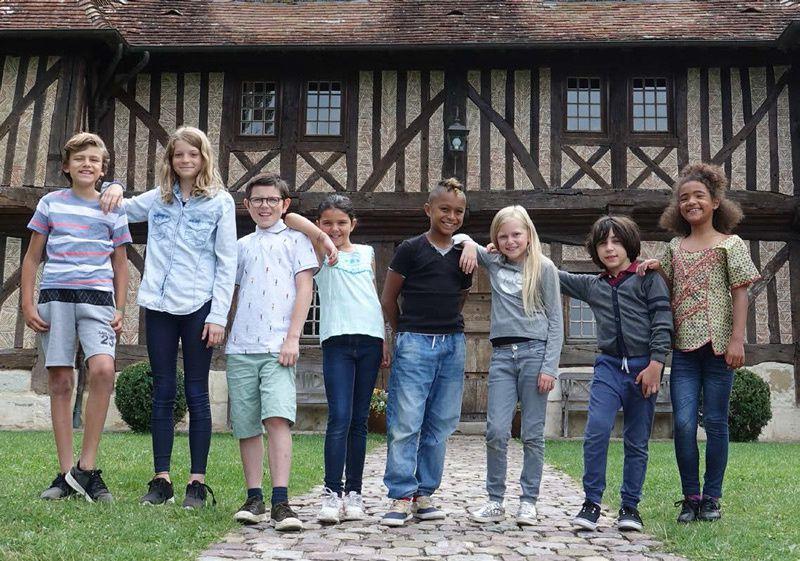 """""""Seuls à la maison"""" de retour avec une saison 2 prochainement sur France 4"""