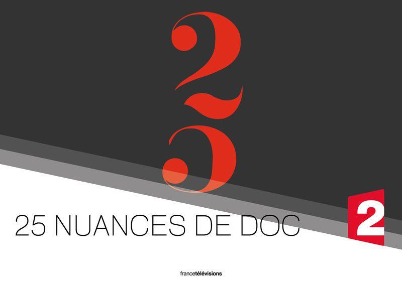 """""""La Conquête de Clichy"""" inaugure la nouvelle cases """"25 nuances de doc"""" ce mardi sur France 2"""