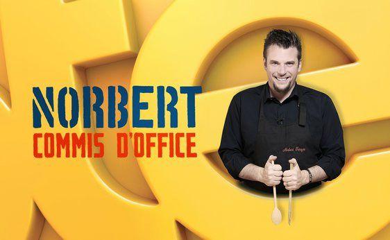 """La cinquième saison de """"Norbert commis d'office"""" diffusée dès ce soir sur 6ter"""