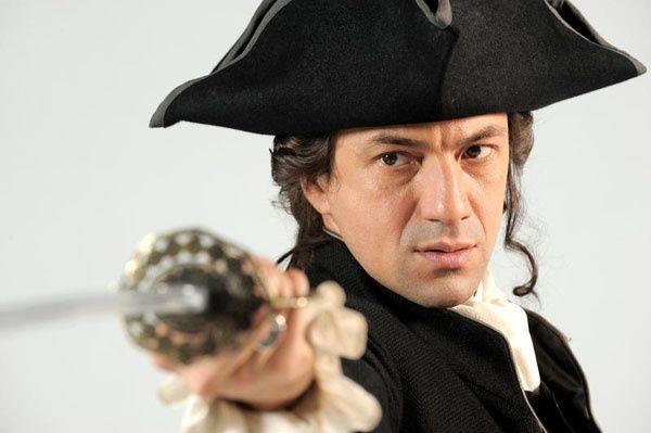 """Un double épisode inédit de """"Nicolas Le Floch"""" diffusé ce soir sur France 2"""