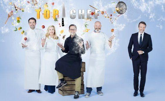 Top Chef - Saison 9 (Crédit photo : Gaetan BERNARD / M6)