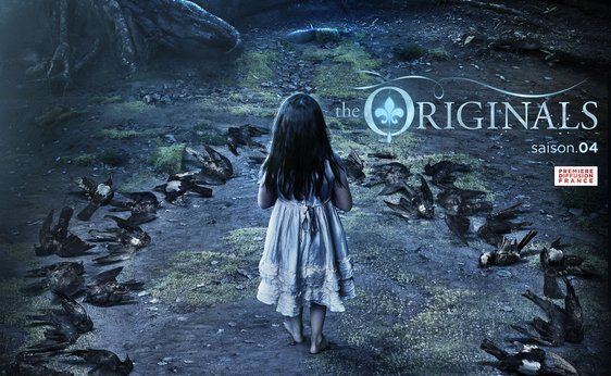 The Originals (Crédit photo : Warner Bros)