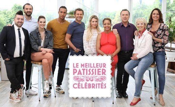 Le Meilleur Pâtissier Célébrités - Saison 3 (Crédit photo : Marie Etchegoyen / M6)