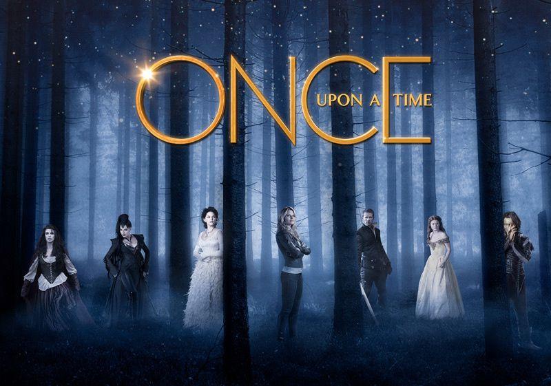 """L'épisode musical de la saison 6 de """"Once Upon a Time"""" diffusé ce soir sur 6ter"""