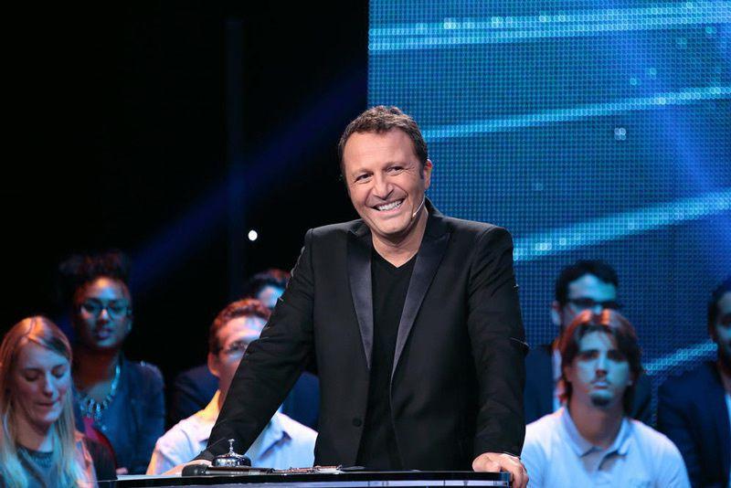 Arthur (Crédit photo : David Merle / TF1)