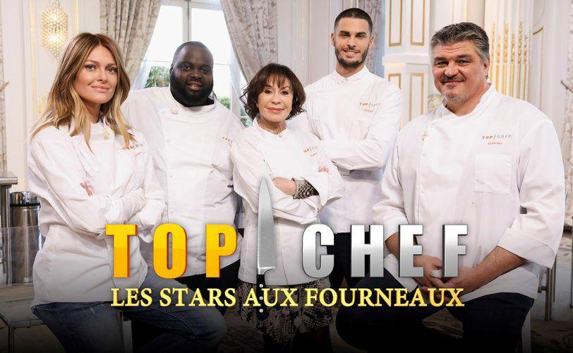 Top Chef, les stars aux fourneaux (Crédit photo : Marie Etchegoyen / M6)