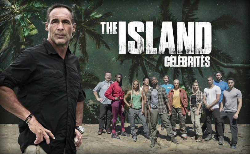 The Island Célébrités (Crédit photo : Julien Knaub / Guillaume Mirand / M6)