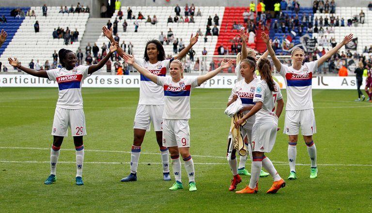 La finale de la Ligue des Champions Féminine VFL Wolsburg / Olympique Lyonnais à suivre le 24 mai sur TFX
