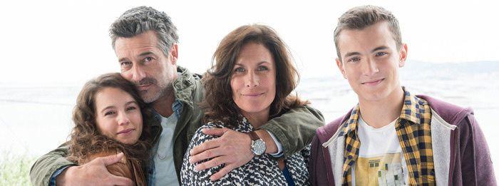 Deux nouveaux épisodes de la deuxième saison de Tandem sur France 3
