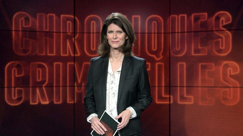 """L'affaire Angélique Chauviré dans """"Chroniques criminelles"""" ce soir sur TFX"""