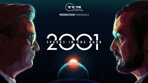 """TCM Cinéma fêtera le 19 juin les 50 ans de """"2001, l'Odyssée de l'espace"""" avec une soirée spéciale"""
