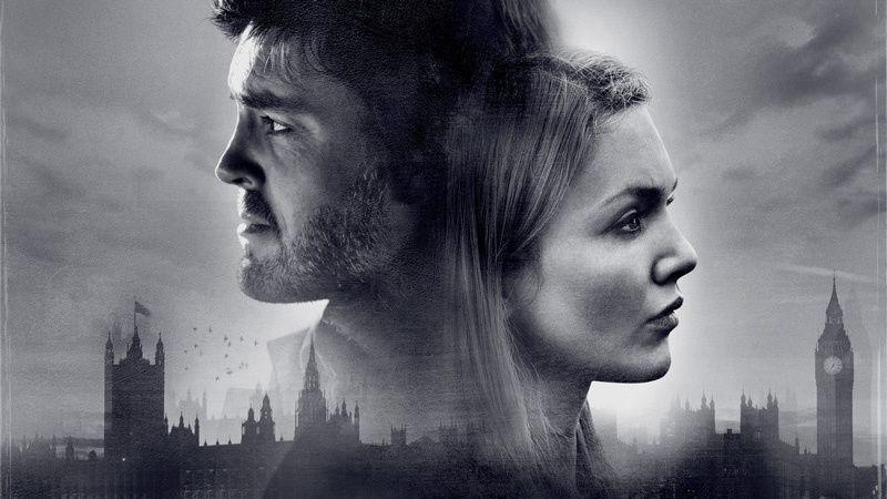 """Coup d'envoi de """"C.B. Strike"""", mini-série inédite de J.K. Rowling diffusée ce soir sur OCS city"""