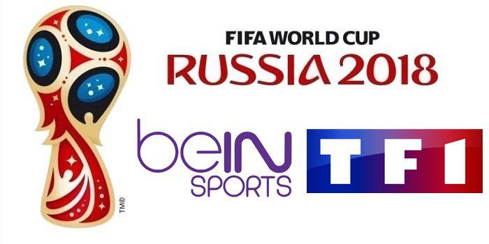 Programme TV & résultats de ce vendredi 15 juin pour suivre en direct la Coupe du Monde 2018