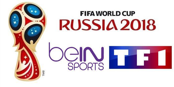 Programme TV & résultats de ce vendredi 22 juin pour suivre en direct la Coupe du Monde 2018