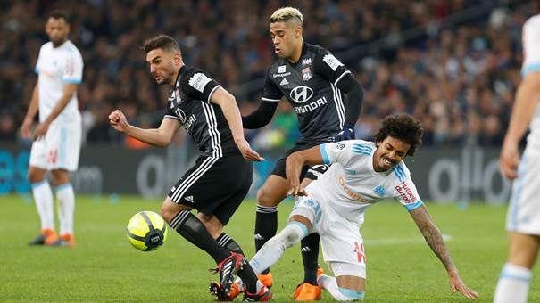 Des matchs amicaux de l'Olympique Lyonnais et l'Olympique de marseille à suivre en juillet sur CANAL+