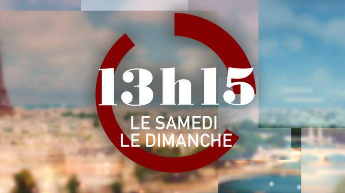 """""""Frania, mémoire vivante des camps"""" dans """"13h15, le dimanche"""" sur France 2"""