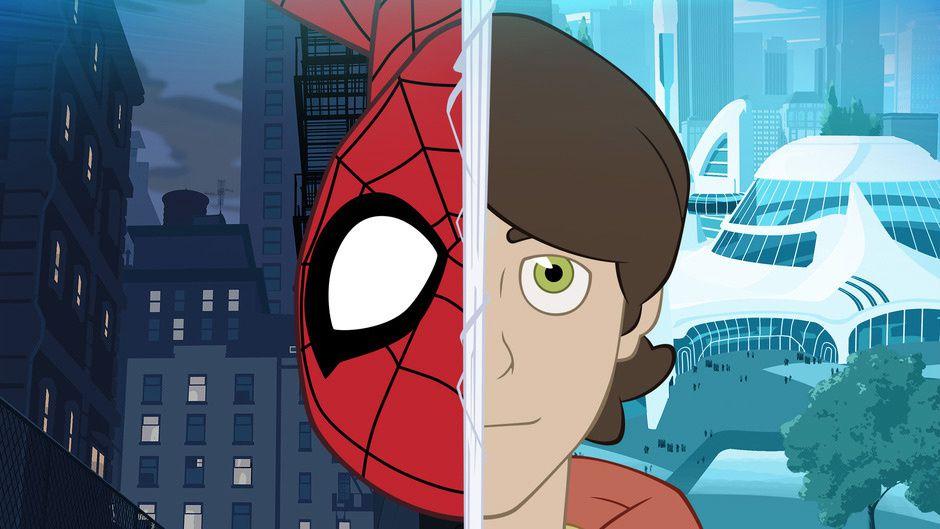 """Une nouvelle version de """"Spider-Man"""" diffusée en septembre sur France 4"""