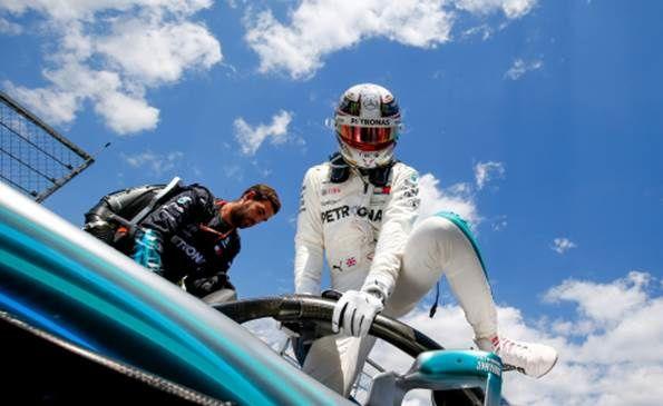 Grand Prix de Formule 1 de Grande Bretagne sur Canal+ : Les horaires des essais libres, qualifications et de la course