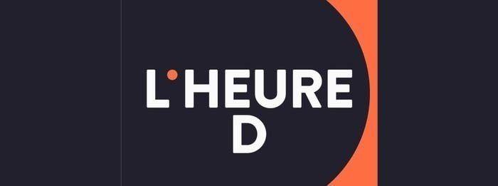 """""""Mathieu Riboulet, écrivain"""" ce soir dans """"L'Heure D"""" sur France 3"""