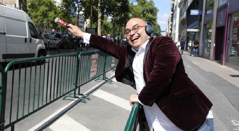 Yoann Riou rejoint dès ce lundi RTL pour l'été