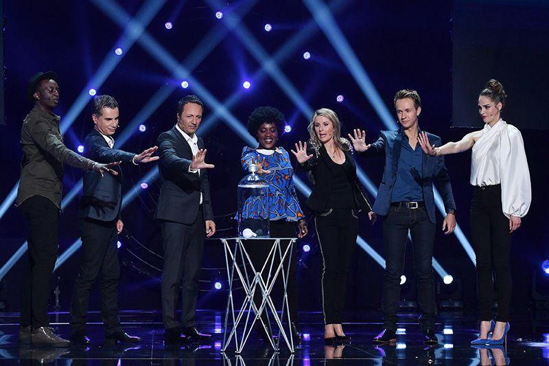 """Nouveau numéro de """"Diversion"""" ce soir sur TF1"""