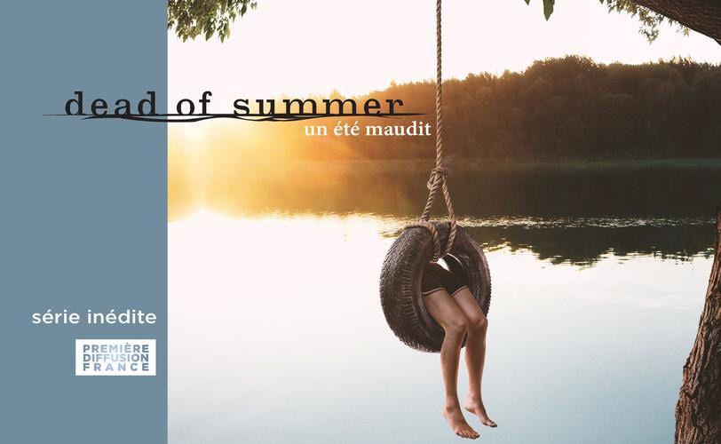 Dead of summer (Crédit photo : Freeform)