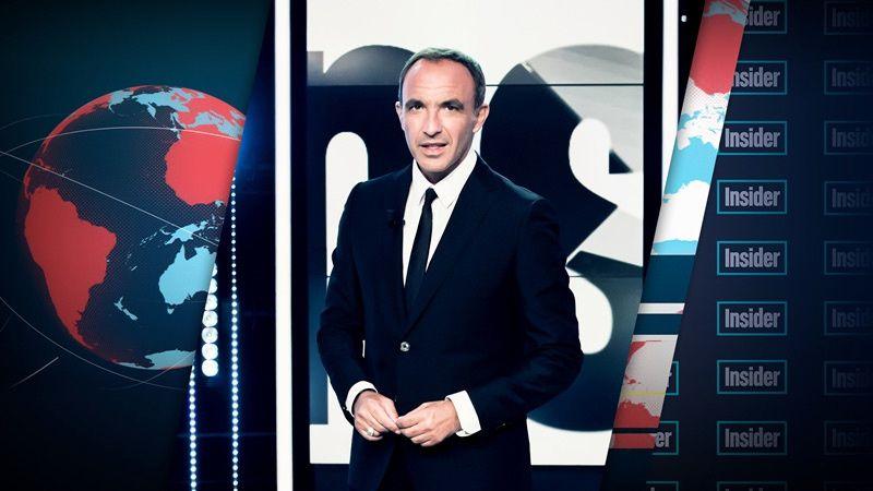 50'Inside fait sa rentrée ce samedi sur TF1