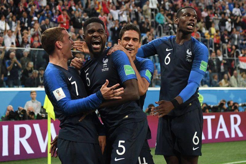 Ligue des Nations, nouvelle compétiton de l'UEFA : Le match Allemagne / France diffusé le 6 septembre sur TF1