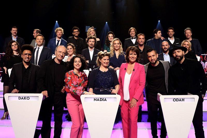 Le dernier Grand Concours de Carole Rousseau diffusé le 1er septembre sur TF1