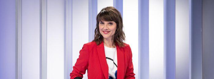 """Mélanie Taravant prend les commandes de """"C à dire ?!"""" dès ce lundi sur France 5"""