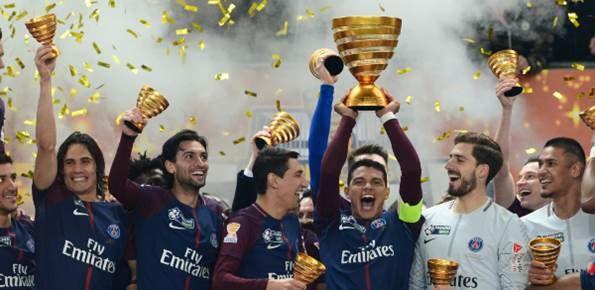 Le deuxième tour de la Coupe de la Ligue à suivre sur CANAL+ et FOOT+
