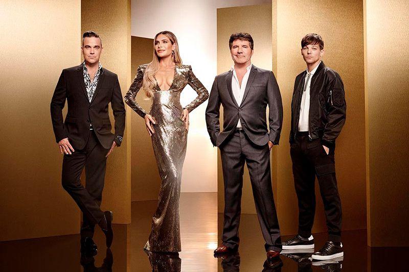 La saison 2018 de la version britannique de X-Factor diffusée dès ce soir sur AB1