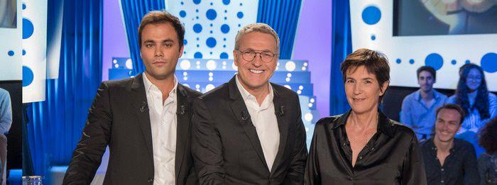 Aurélie Filippetti, Philippe Torreton, Boulevard des Airs (...) invités de On n'est pas couché ce soir sur France 2