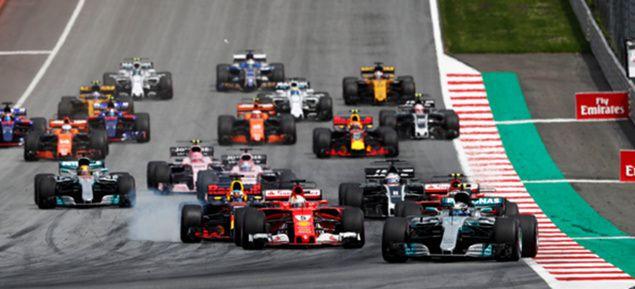 Grand Prix de Formule 1 de Singapour sur Canal+ : Les horaires des essais libres, qualifications et de la course