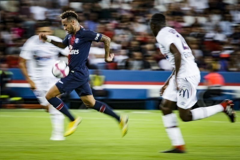 Sur quelles chaînes de télévision suivre la 8ème journée de la Ligue 1 Conforama